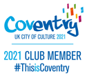 Coventry culture logo